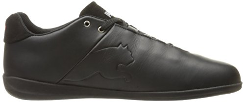 Puma Mens Framtida Katt Ls Sf Mode Sneaker Puma Black / Puma Black