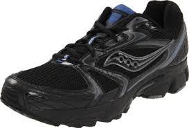 SAUCONY COHESION C5660 grigio GRID shoe nero woman azul 5 donna claro negro sneaker 6E6wqI