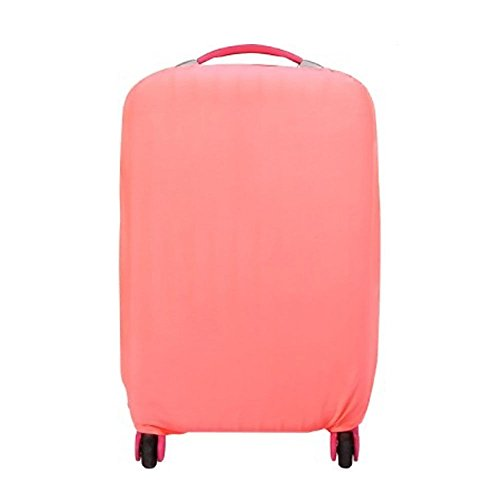 Elastic Luggage Suitcase Cover24'Dustproof Protector Protective Bag