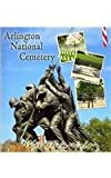 Front cover for the book Arlington National Cemetery (War Memorials) by J. S. Burrows