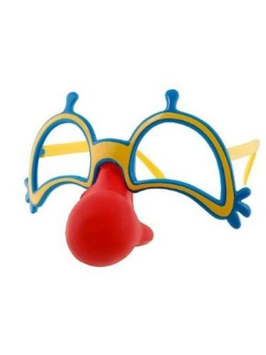 Elope Clown Nose (Bozo Nose)