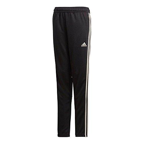窒素リブ適性adidas(アディダス) ジュニア サッカーウェア KIDS タンゴ ケージ FITKNIT トレーニングパンツ EAX43
