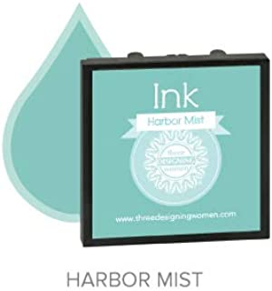 product image for Three Designing Women - Replacement Ink Pad (Harbor Mist)