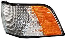 TYC 18-3007-01 Buick Century Driver Side Replacement Side Marker Lamp