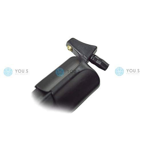 2 YOU.S Original 3397014199 SCHEIBENWISCHER VORNE 650 425 mm