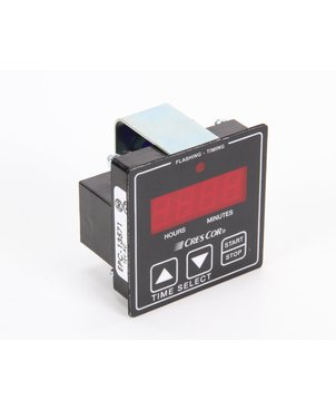 Cres Cor 0849-088-K Timer Replacement Kit, (Digital Replacement Part)
