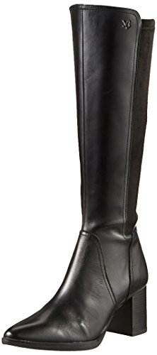 Caprice Ladies 25527 Boots Black (6)
