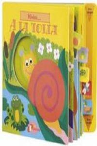 Download A La Tolla (Bruixola) (Catalan Edition) ebook