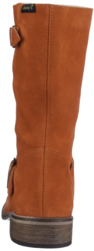 Jonny'S Jam J-16324, Bottes femme Orange (Tr-b2-orange-55)