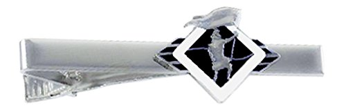 K19 - Captain Moroni Tie Bar