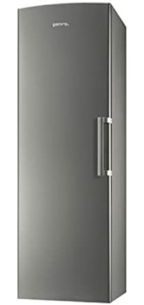 Smeg CV26PXNF3 Independiente Vertical 251L A+ Acero inoxidable ...