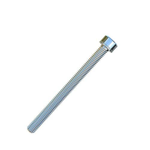 (Allied Titanium 0020942, (Pack of 5) M4-0.7 Pitch X 48mm Socket Head Machine Screw, Grade 5 (Ti-6Al-4V))