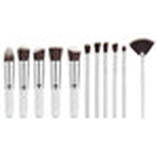 Suppliesed Makeup Brushes Tool Set Eye Shadow Beauty Make Up