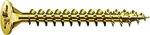 Spax Bicromatado - Tornillo ABC -S 4,5x35 el %
