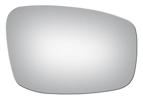 - Burco 5323 Convex Passenger Side Replacement Mirror Glass for Infiniti G37, Q40 (2008, 2009, 2010, 2011, 2012, 2013, 2014, 2015)