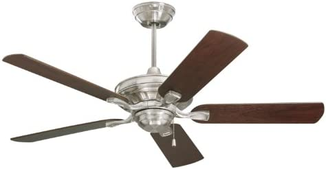 Emerson Ceiling Fans CF452BS Bella 52-Inch Indoor Ceiling Fan