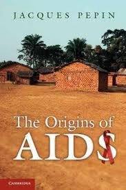 Read Online The Origins of AIDS 1st (first) edition pdf