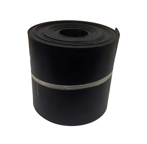 (FixtureDisplays EPDM ROLL Rubber 5/64