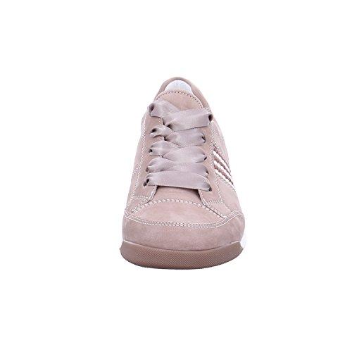 Ara Dame Værelser Sneaker Beige (taupe) bboWeav3rE