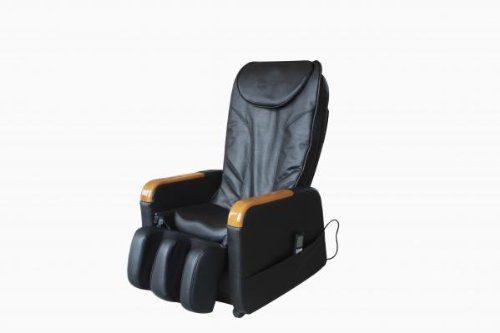 New Diet Full Body Shiatsu Massage Chair Recliner Bed Losing Weight EC-26 by BestMassage