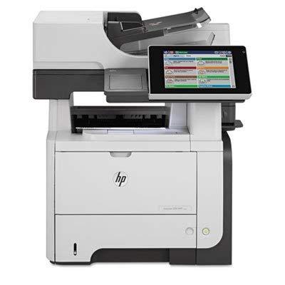 Amazon.com: HP LaserJet Enterprise 500 M525F M525 CF117A ...