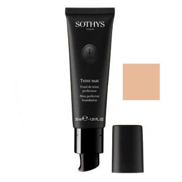 (Sothys Teint Mat Skin Perfector Foundation - 1 oz - B30 )