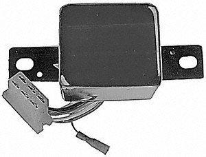 Standard Motor Products VR139 Voltage Regulator