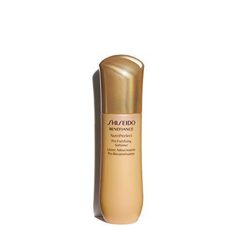 Shiseido Nutriperfect Pro-Fortifying Softener, Benefiance, 5 Ounce ()
