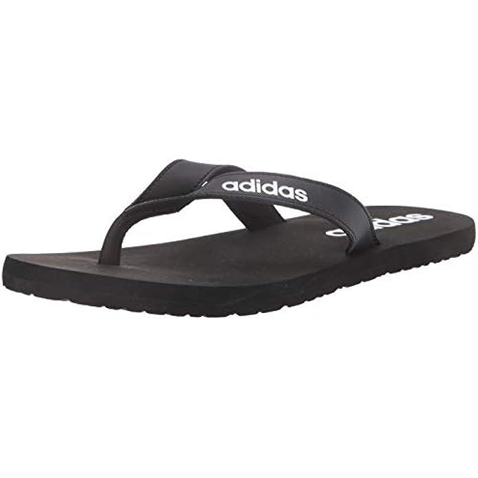 adidas Men's Eezay Flip Flop Slide Sandal