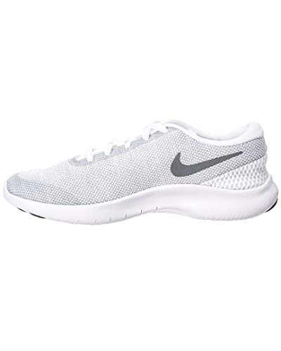 Multicolore Basses Rn Grey Sneakers cool Femme wolf white W 001 Experience 7 Flex Nike Grey YFwqxB84Hn