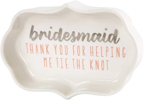 Pavilion - Bridesmaid 4 Inch Mini Jewelry -