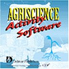 Agriscience Activity Software, Delmar Publishers Staff, 0827379552