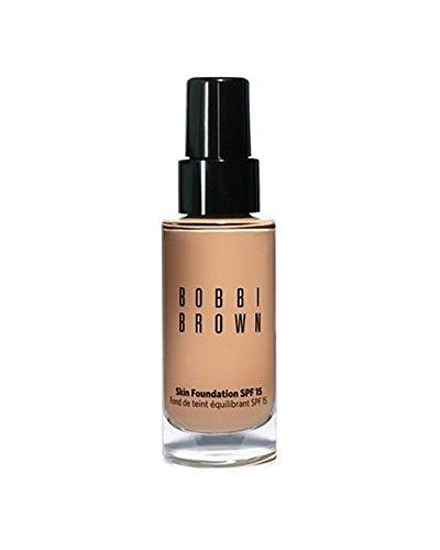 (Bobbi Brown Skin Foundation SPF 15 Broad Spectrum 1 Ounce Golden Honey)