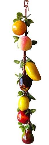 32'' Mixed Fruits Garland by V-Max Floral Decor (Image #4)