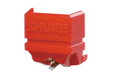 (N92E Replacement Stylus for SHURE M92E Cartridge)