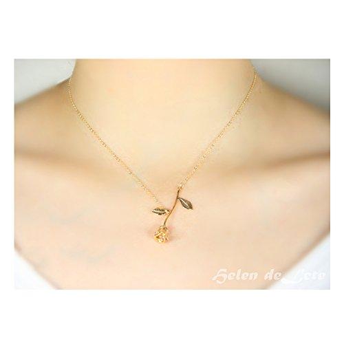 helen-de-lete-original-golden-rose-24k-gold-plated-collar-necklace-sterling-silver-necklace