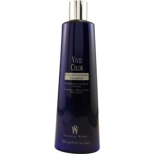 Vivid Color Shampoo - 9