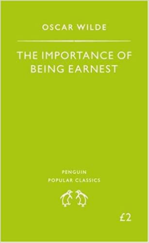 ap lit essays on the importance of being earnest Ap lit/the importance of being earnest by oscar wilde act i - short essay q2 ap lit exam essay practice this assignment allows you to analyze the play while also practicing the type of essay required by question 2 on the ap lit exam in may.