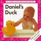 Daniel's Duck, Debbie Mackinnon, 0803721021