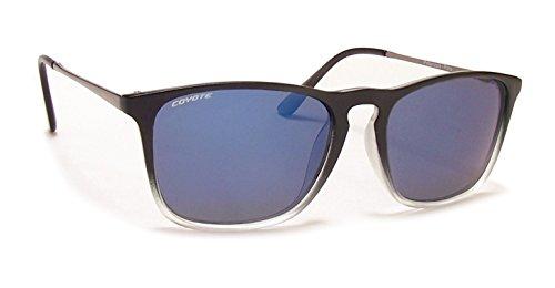 Coyote Eyewear Street and Sport Polarized Sunglasses, M.Black - Sunglasses Street M