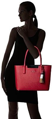 Calvin Klein Saffiano Tote Bag