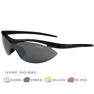 Slip Interchangeable Lens Sunglasses - 8