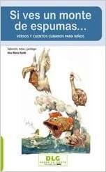 Si Ves Un Monte De Espumas Paperback
