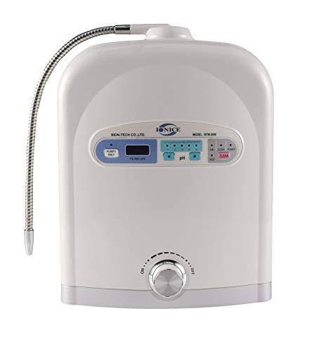 Biontech Alkaline Water ionizer - Ionizer Water Biontech