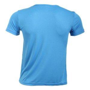 Camiseta padel Siux hombre (Azul, XL): Amazon.es: Deportes y ...
