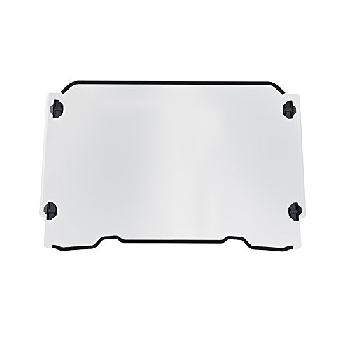 Poly Windshield - 4