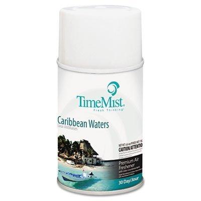 Waterbury Companies, Inc TimeMist Premium Air Freshener Refill by Timemist