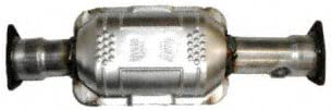 Eastern 50013 Catalytic Converter Non-CARB Compliant