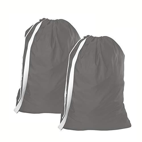 B&C Nylon Laundry Bag with Shoulder Strap - 30