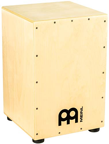 Rubber Wood Headliner Series Cajons Meinl